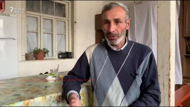 Nərmin Quliyevanın qətli: AzadlıqRadiosunun hadisə yerindən reportajı