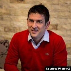 Vasile Oniță, investitor Bitcoin