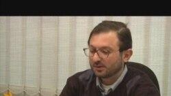 «Ազատության» վիդեոսրահ, 7 մարտի, 2010