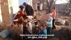 АНОНС: Оролбўйи дардини ёзган собиқ маҳбус Солижон Абдураҳмонов