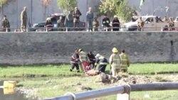 کاووسی: در ۲ حمله در کابل ۲۴ تن کشته و ۹۱ تن زخمی شدند