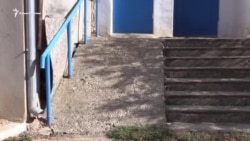 Крым с фиктивным пандусом. Кто позаботится о людях с инвалидностью? (видео)