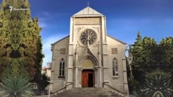 Крым в миниатюре: где памятники истории сохранились в надлежащем виде (видео)