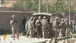 Кабулдагы террордук чабуул