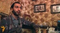 Գրողն ու իր իրականությունը. Վահրամ Դանիելյան