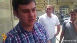 Խադիջա Իսմայիլովան դատարանում ասել է, որ ձերբակալվել է Իլհամ Ալիևի պատվերով