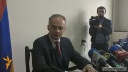 ՀԱԿ-ի խնդիրը Սերժ Սարգսյանի մեկուսացումն է