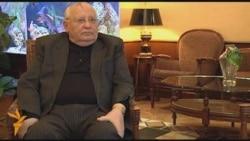 Gorbachev Interview - longer cut
