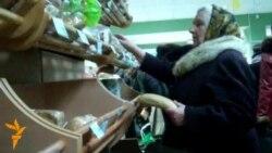 Разбор таннага хлебу ў Магілёве