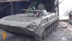 09.02.2015 Жестоки борби во Украина, протести во Ерменија