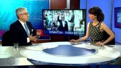 Настоящее время. Итоги с Юлией Савченко. 17 сентября