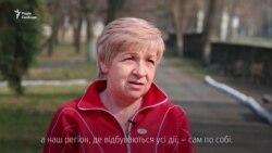 «Про смерті на фронті слухають, як про прогноз погоди» – Олена Косінова