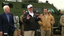 Трамп: Дуал мәселесі шешілмесе, елде төтенше жағдай жарияланады