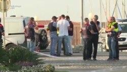 Dëshmitarët rrëfejnë për sulmin në Cambrils