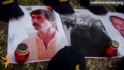 У Дніпропетровську вшанували героїв Небесної сотні