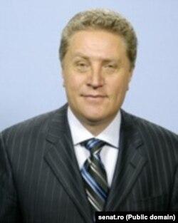 Ion Rădoi