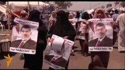 «Мусульманське братство» відкидає звинувачення проти Мурсі