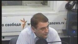 """Андрей Нечаев - об ошибках, корысти, """"Норд-Осте"""""""