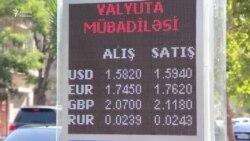 Maşın satıcısı: Dollar tapa bilmirik