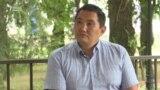 Заңгер Бақытжан Базарбек: Соттар әкімнің қаулысын заңсыз деп тануға қауқарсыз