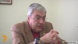«2015-ին Հայաստանին ավելի ծանր տնտեսական ճգնաժամ է սպասվում». ԿԲ նախկին ղեկավար
