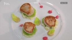Пятьдесят поваров впервые получили звезды Michelin