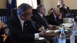 Дискусії зі студентами на тему євроінтеграції розпочалися з Харкова