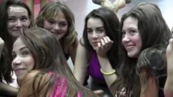 Подолала рак... танцюючи. Історія Поліни Соболевської (відео)