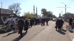 Голос приехавших из Крыма – один за тысячу. Выборы на Херсонщине (видео)