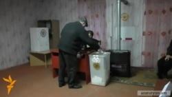 Գյումրիում ընտրախախտումների մասին ահազանգերով հարուցվել է 7 քրեական գործ