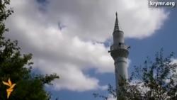 Прокуратура обшукувала мечеть навіть під час намазу