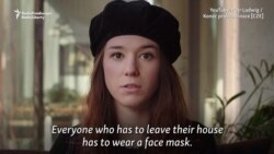 Masks For Everyone? More Countries Are Making Them Mandatory