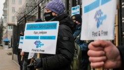 Жертвы аннексии. Как в Крыму исчезают люди   Радио Крым.Реалии