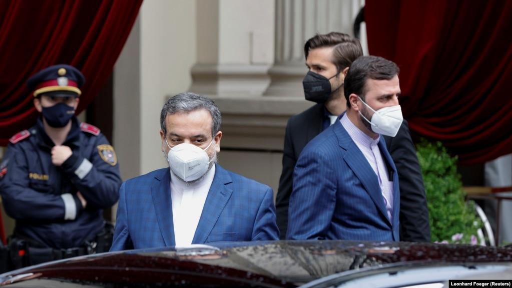عباس عراقچی، مذاکره کننده ارشد ایران در وین
