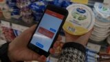 GRAB - App Helps Belarusians Boycott Firms Linked To Lukashenka