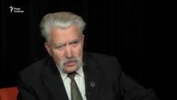 Левко Лук'яненко про безперервніть боротьби України за незалежність