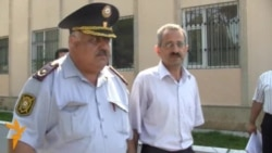 Hilal Məmmədov 3 ay müddətinə azadlıqdan məhrum edildi