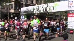 Beogradski maraton 31. put