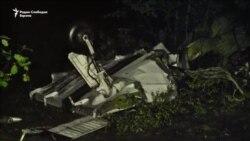 Шестмина загинати во авионската несреќа во Македонија