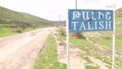 گزارشی از روستای تالیش در قره باغ