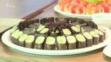 Бишкекте вегетариан-ресторан ачылды