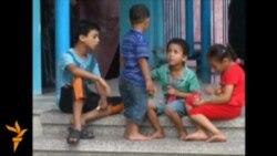 Перемирие в Газе
