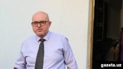 Адвокат Сергей Майоров
