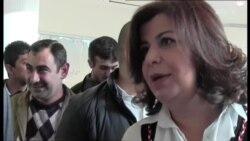 G. Əhmədova: Sevinc mənə diri lazım idi, ölü yox