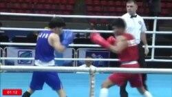 В Таджикистане появился первый в истории судья международной категории по боксу