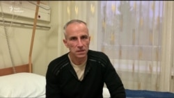 Олег Галазюк про своє затримання