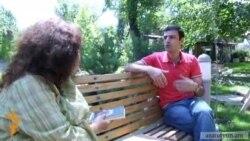 Գրողն ու իր իրականությունը. Կարեն Անտաշյան