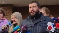 Олександр Панченко, адвокат