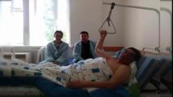 Рамазан Есергепов: на меня напали, чтобы напугать журналистов