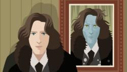 Тест: Дориан Грей портреты